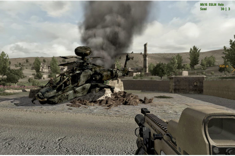 Arma 2 Operation Arrowhead Game - Free Download Full ...