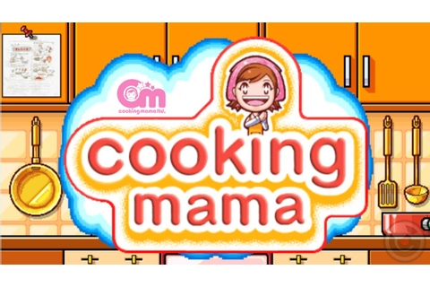 Cooking Mama Seasons - iPhone & iPad Gameplay Video - YouTube