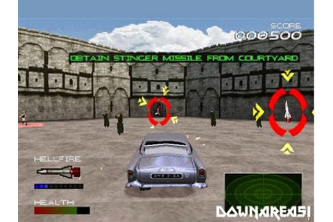 007 Racing PS1 ISO | Free Download Game & Apk
