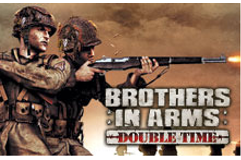 Brothers in Arms: Double Time (disabled) | macgamestore.com