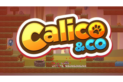 Calico & Co. Greenlight Trailer - YouTube