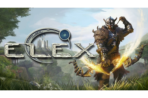 ELEX - Gameplay Trailer - Berserker Faction - YouTube