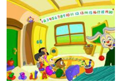 JumpStart Kindergarten Reading Download (1996 Educational ...