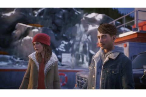 Tell Me Why is the next game from Dontnod Entertainment | EGM