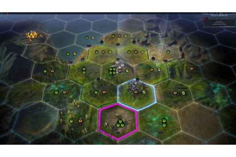 Civilization Beyond Earth Benchmark - Mantle vs DirectX ...