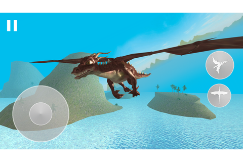 Flying Dragon Simulator 2016 - Android Apps on Google Play