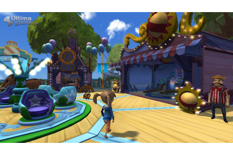 Carnival Island full game free pc, download, play ...
