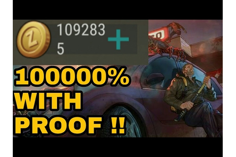 Last Day On Earth Survival, Hack, Mod Apk, Proof ! and ...