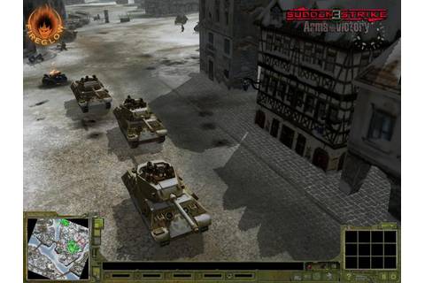 Sudden Strike 3 Arms for Victory - Buy and download on ...