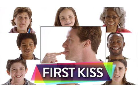 What's Your First Kiss Story? | 0-100 - YouTube