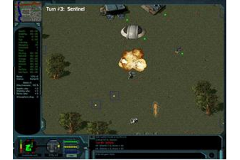 Cyberstorm 2: Corporate Wars Download (1998 Strategy Game)