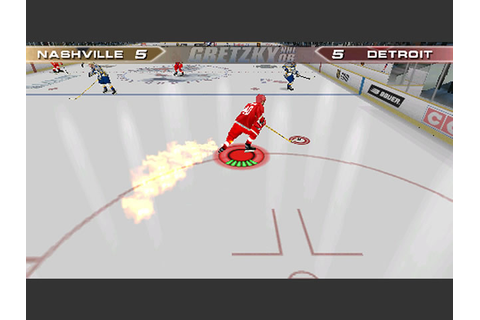 Gretzky Nhl 2006 Archives - GameRevolution