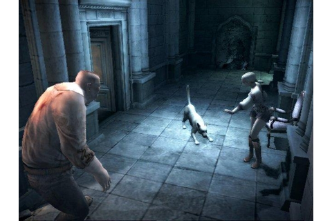 Analisando Games: Haunting Ground