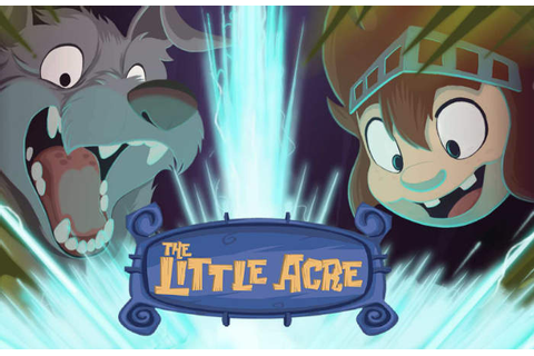 Little Acre Adventure Launches November 22nd 2016 (video ...