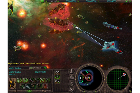 Conquest Frontier Wars Game - Games Free FUll version Download