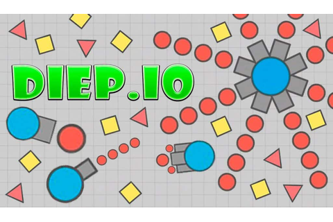 Diep.io for PC (Free Download) | GamesHunters