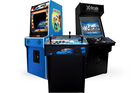 Xgaming Arcade Machine Cabinets: Award-Winning Designs ...