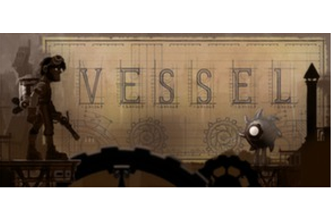 Vessel (video game) - Wikipedia