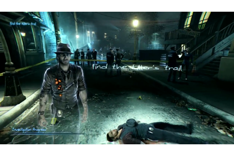 Murdered: Soul Suspect | Binary Messiah - Reviews for ...