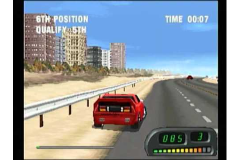 BAD GAMES: Hooters Road Trip (PSX) - YouTube