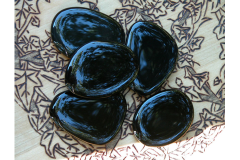 Black Onyx Meaning and Understanding its Use | HubPages