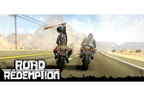 Road Redemption Review, Gameplay & Story - Read games ...