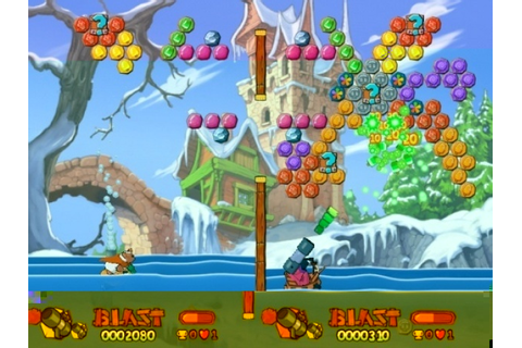 A days for fun: worms blast PC Game |Mediafire|