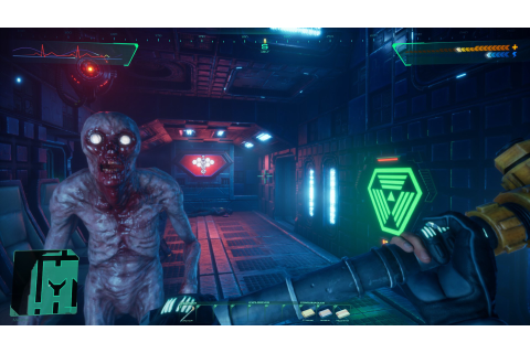 System Shock on Steam