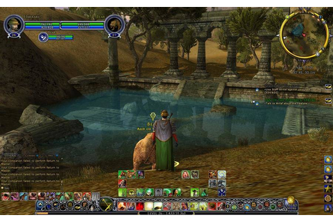 Lord Of The Rings Online Review | GamesReviews.com