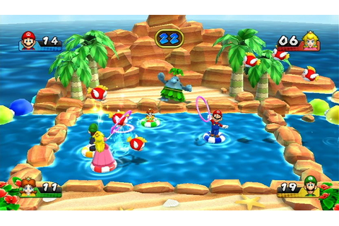 Nintendo Selects: Mario Party 9 (Nintendo Wii): Amazon.co ...