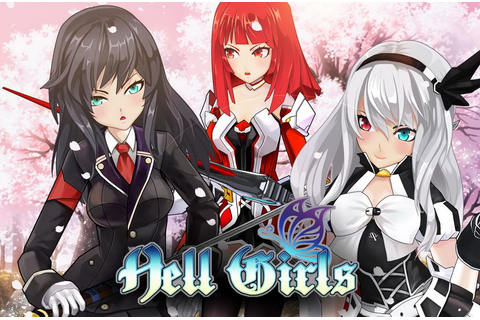 Download Hell Girls · Download Games