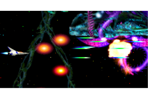 Shoot 'em Up - The Spriters Resource