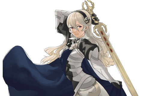 The English Version Of Fire Emblem Fates Has Dubbed ...