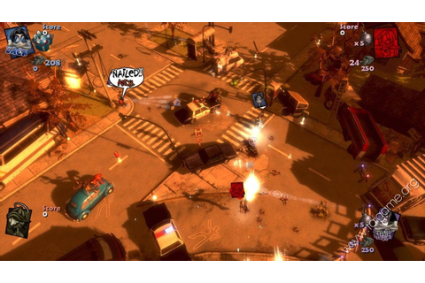Monster Madness: Battle for Suburbia - Download Free Full ...