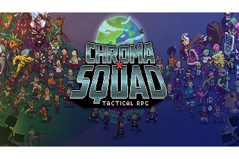Chroma Squad Free PC Game Archives - Free GoG PC Games