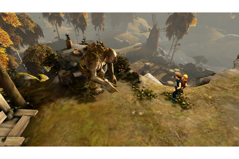 ‎Brothers: A Tale of Two Sons on the App Store