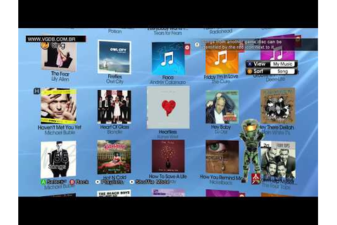 Lips: Number One Hits (playlist / song list) - Microsoft ...