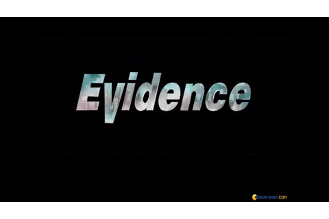 Evidence the Last Report gameplay (PC Game, 1996) - YouTube