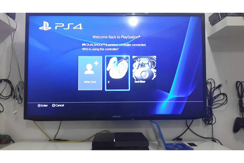 How long does a PS4 Takes to Start Up, Read disk & Begin ...