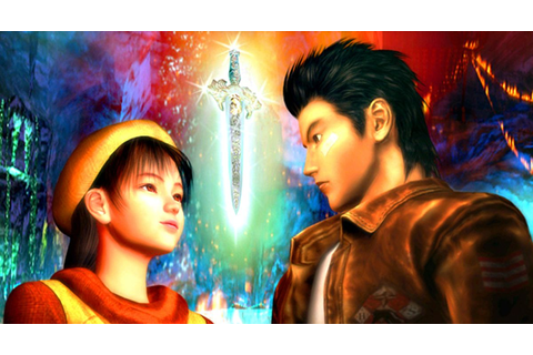 Shenmue 3 review | GamesRadar+