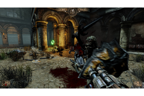 Painkiller: Hell & Damnation Review (PS3) | Push Square
