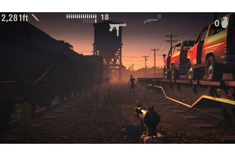 Into the Dead 2 (Nintendo Switch) Game Profile | News ...