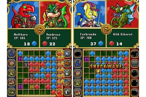 Neopets Puzzle Adventure review | GamesRadar+