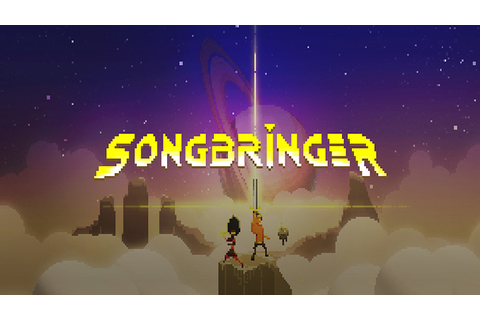 Songbringer - Download - Free GoG PC Games