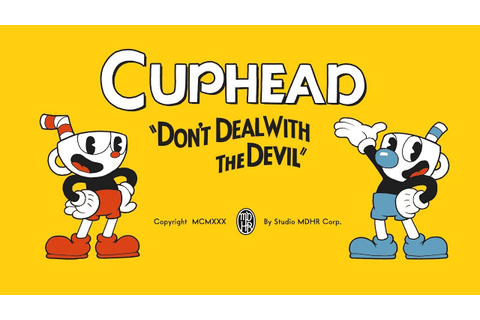 Cuphead Launch Trailer | Xbox One | Windows 10 | Steam ...