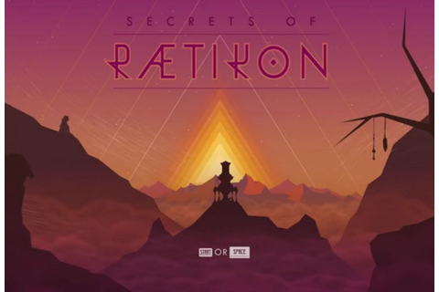 Secrets of Rætikon Review | GameTraders USA
