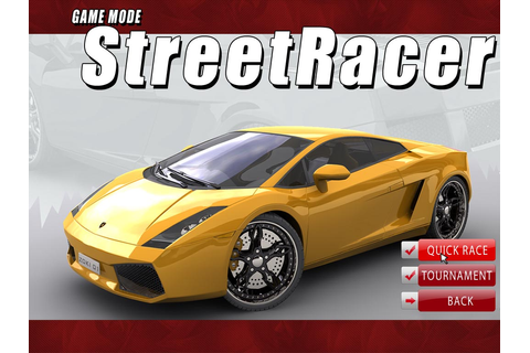 Street Racer | Racing Games | FileEagle.com