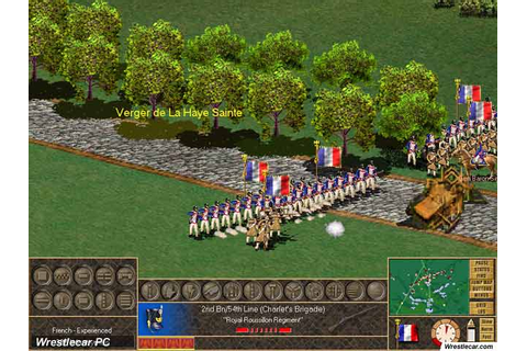 Waterloo: Napoleon's Last Battle Review - GamingExcellence