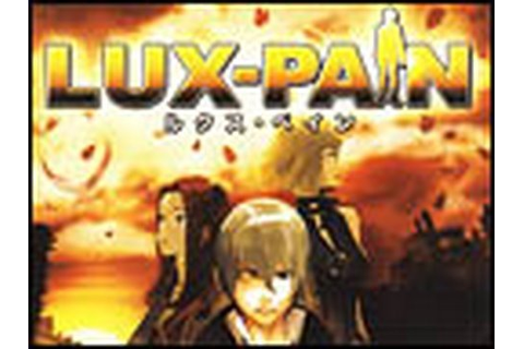 Classic Game Room HD - LUX-PAIN for Nintendo DS review ...