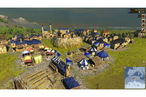 Grand Ages: Medieval coming to Playstation 4 - That ...